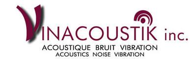 Vinacoustik - Acoustique Bruit Vibration